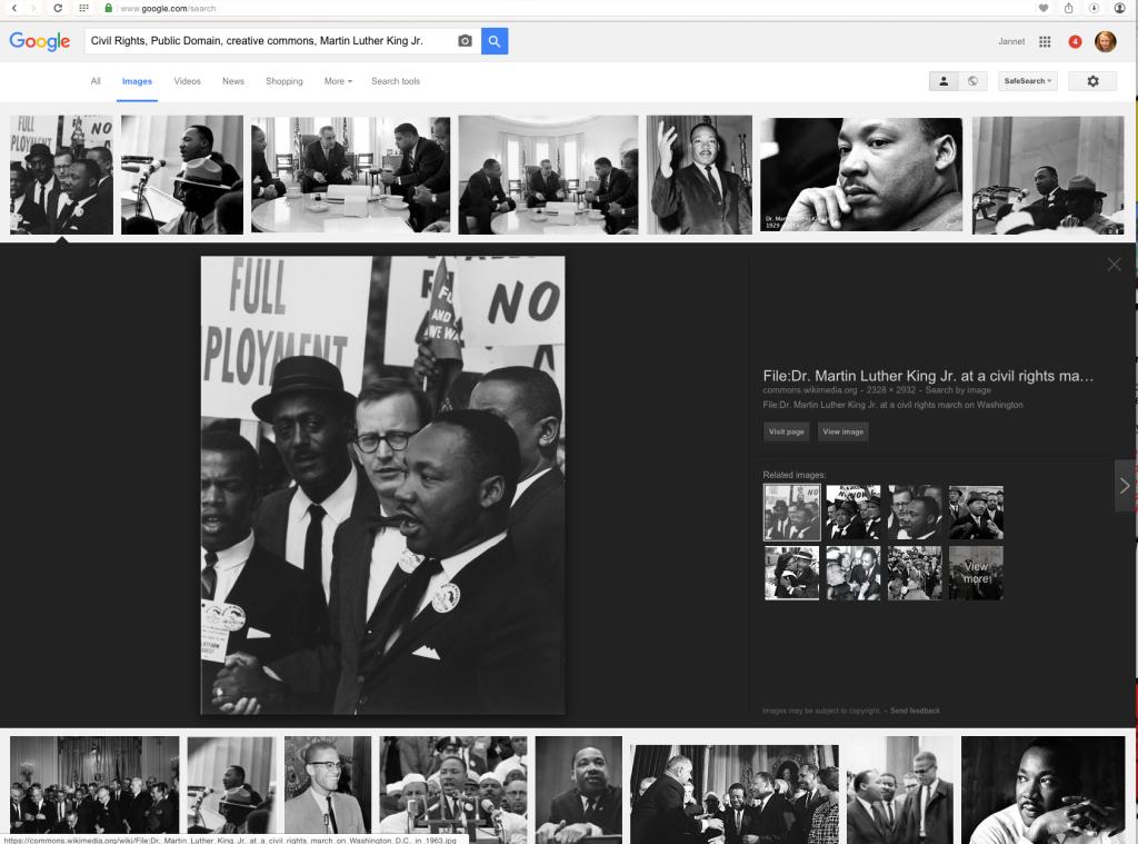 MLKscreenshot