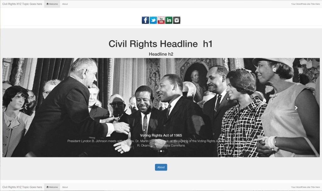 civilrightswebsite