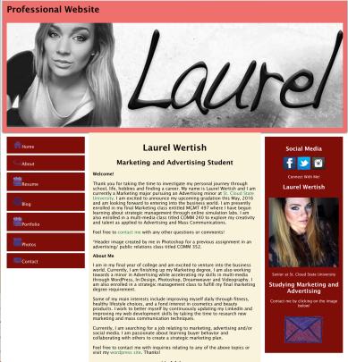 Laurel Wertish