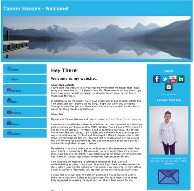 Tanner Hansen